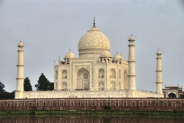 Road trip en Inde : quelques points importants à savoir