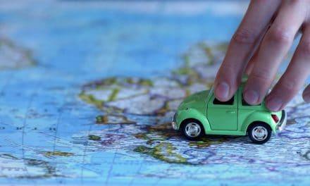 Conduire à l'étranger : le permis de conduire international