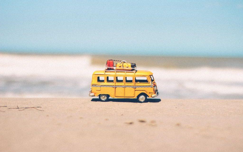 Se préparer à un tour d'Europe familial en camping-car
