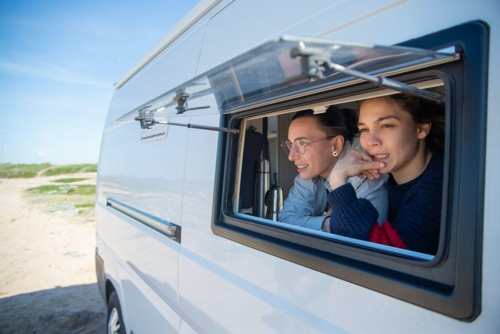 camping-car tour europe